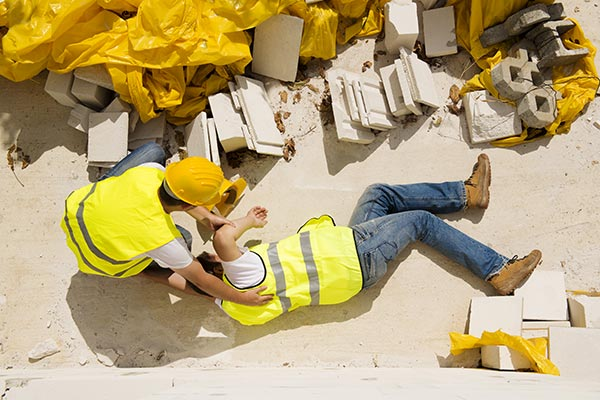 Chicago construction accidents lawyer