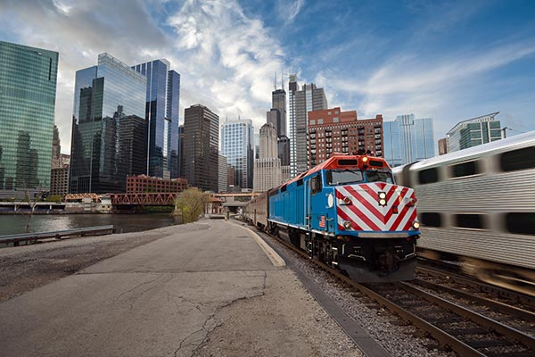 cta and metra accident