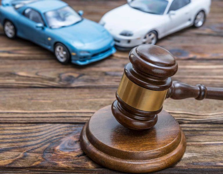 Do you have to go to court for a Chicago car accident