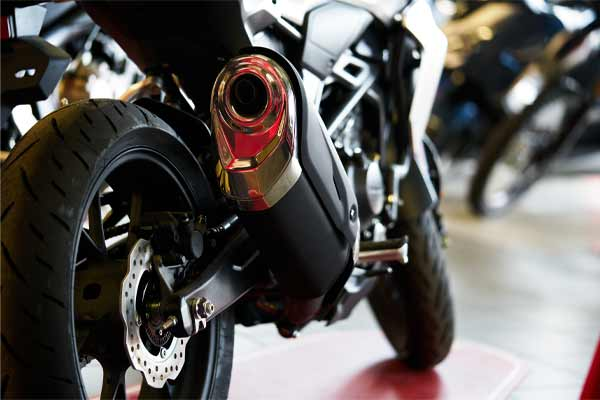 Illinois Motorcycle Accident Injuries