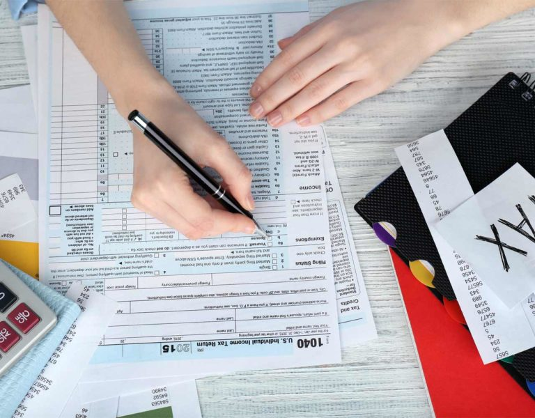 Do you pay tax on car accident settlements