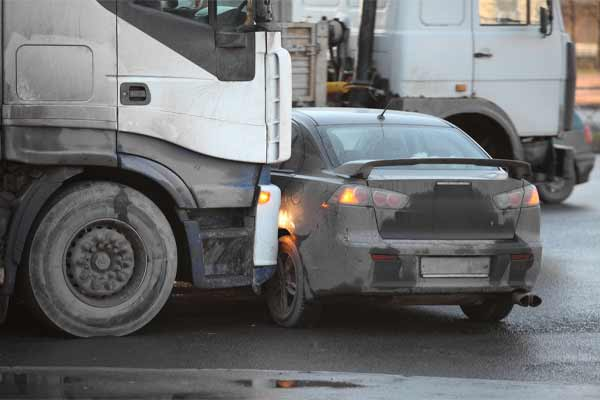 Why Are Truck Accidents More Serious Than Other Accidents?