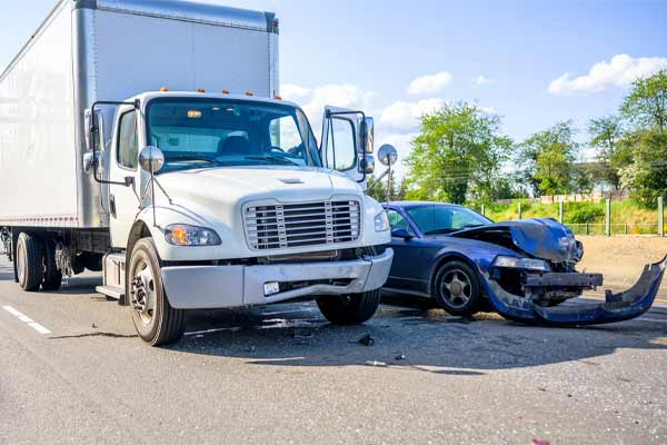 Truck Accidents More Serious